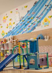 萩市子育て支援センター